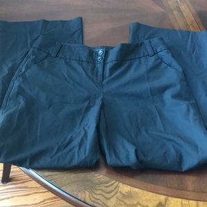 The limited brand Cassidy  fit pants